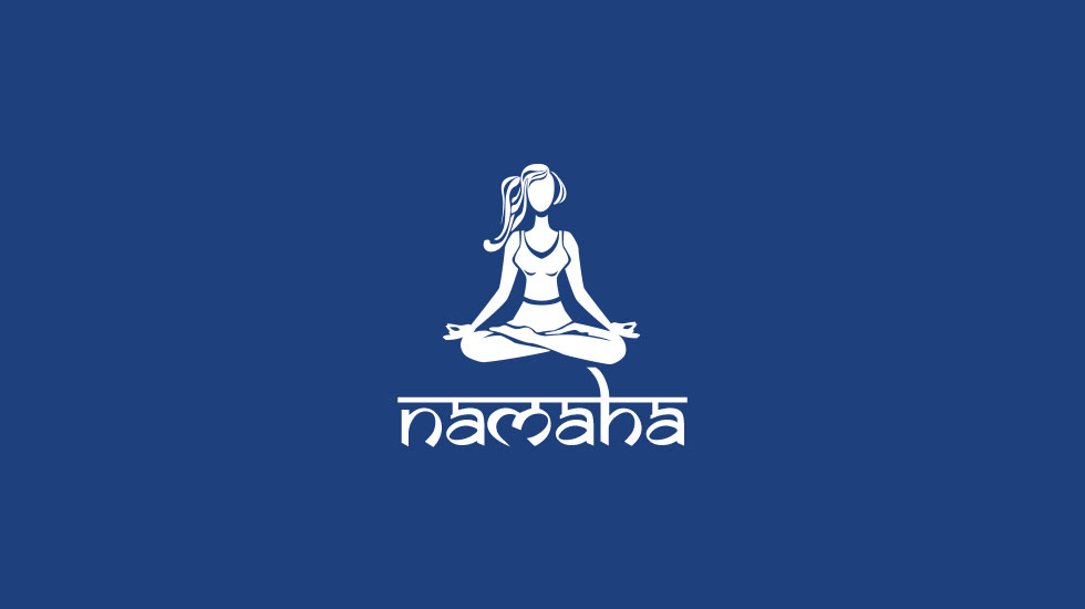 Yoga Rose NAMAHA