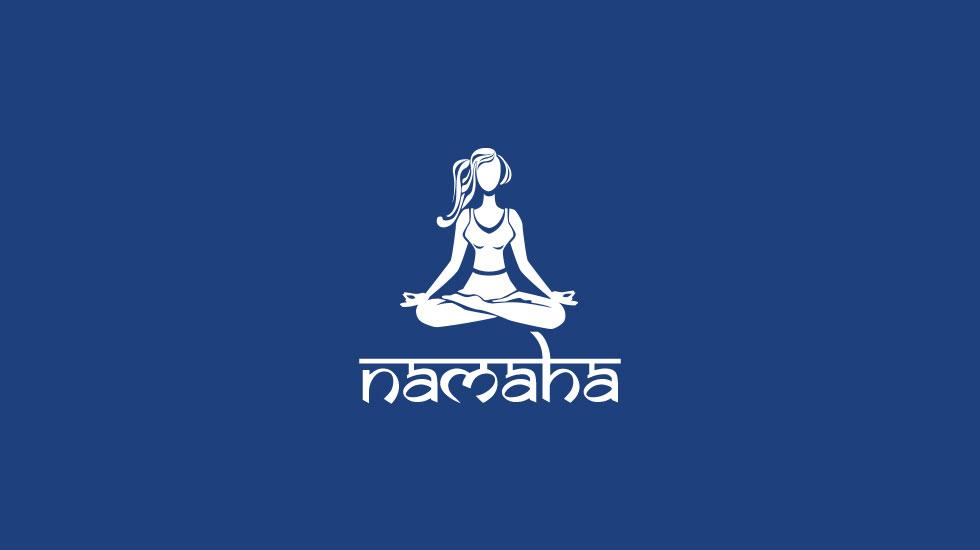 Yoga Rose NAMAHA