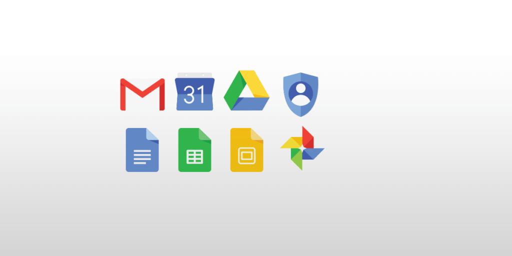 Implementación de herramientas Google Cloud