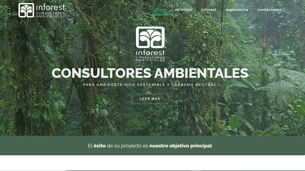 INFOREST Consultores Ambientales