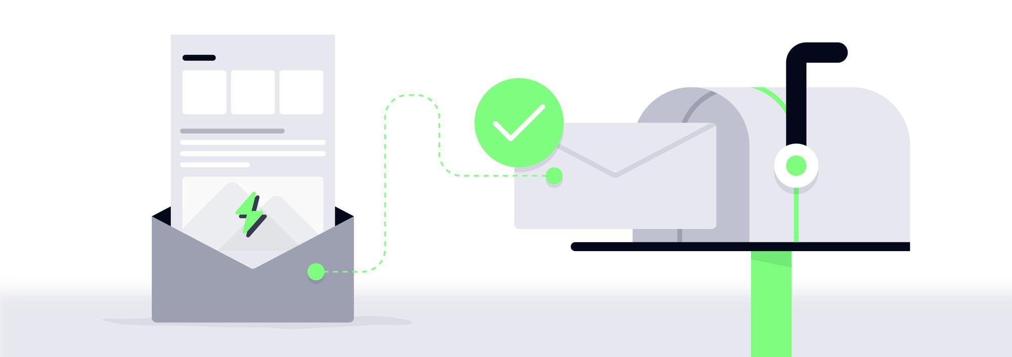 email entregabilidad